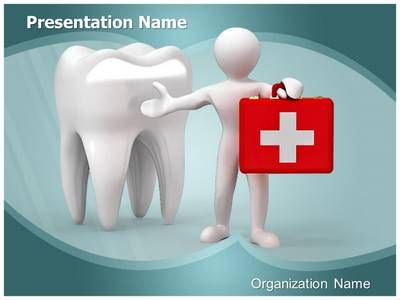 Download Our Professionally Designed Dental Doctor Ppt Template