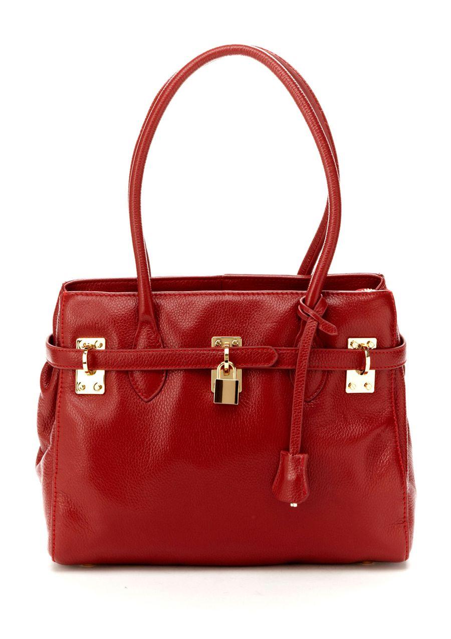 Zenith Handbags Savannah Double Handle Tote