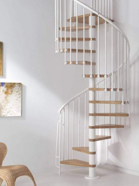 Best The Many Benefits Of Spiral Staircases Staircase Design 400 x 300