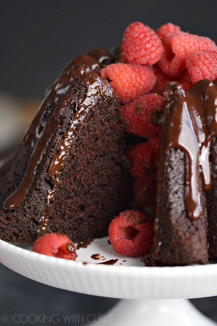 Mini chocolate bundt cake recipe mini bundt cakes