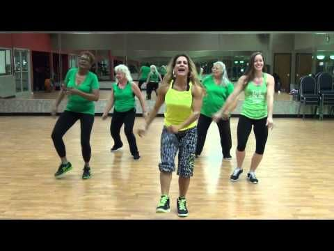 Wine and Kotch (Radio Version), Charly Black & J Capri, Choreo by Aruba ...