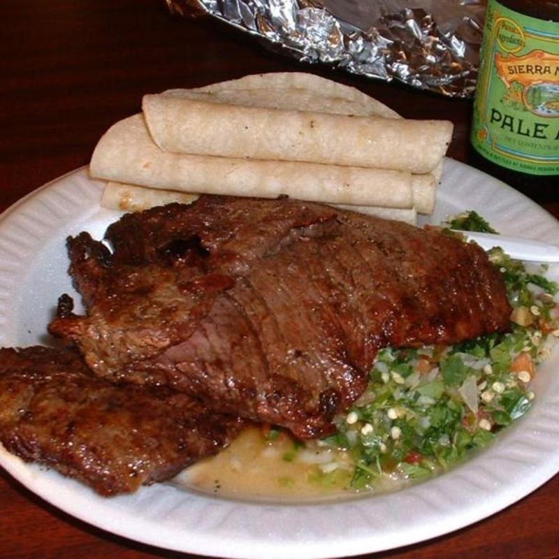 Carne asada taqueria el nayarita zmenu the most