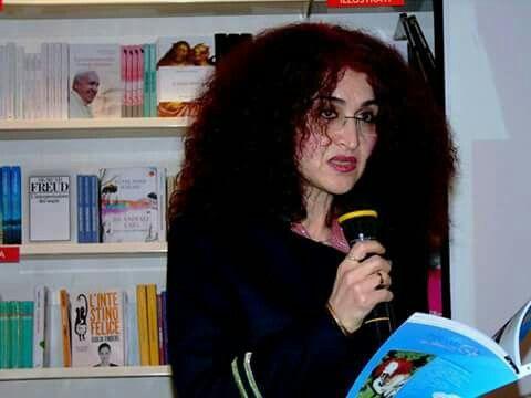 UNA SCONTROSA GRAZIA - ultimo appuntamento dell'anno alla libreria Mondadori di Trieste