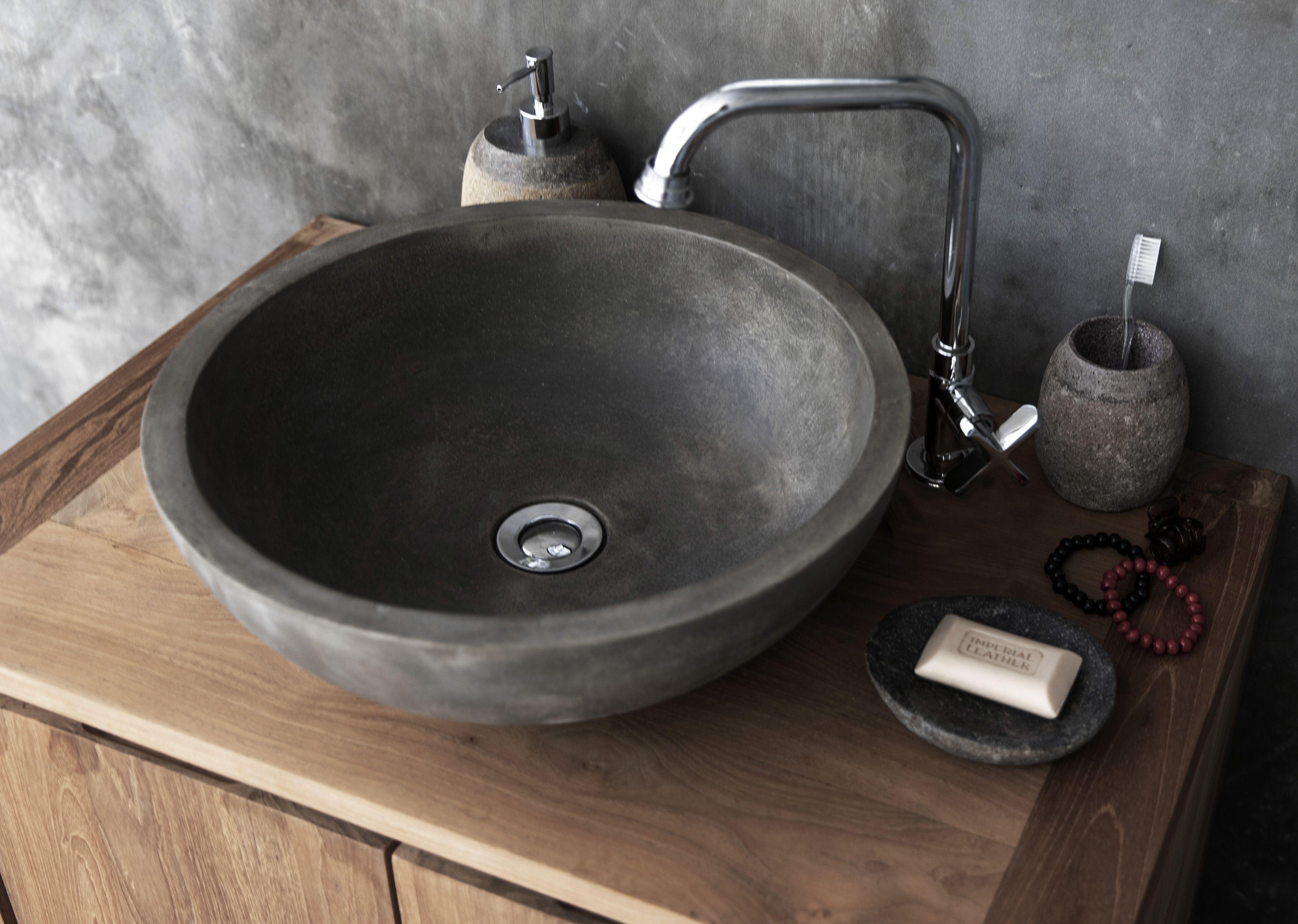 Conspire Collection Of Modern Design Concrete Basins Concrete Bathroom Bathroom Sink Concrete Basin Bathroom basin design ideas