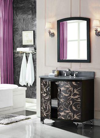 Twinstar's Clarendon #vanity#interior #design #bathroom Cool Bathroom Bazaar Review