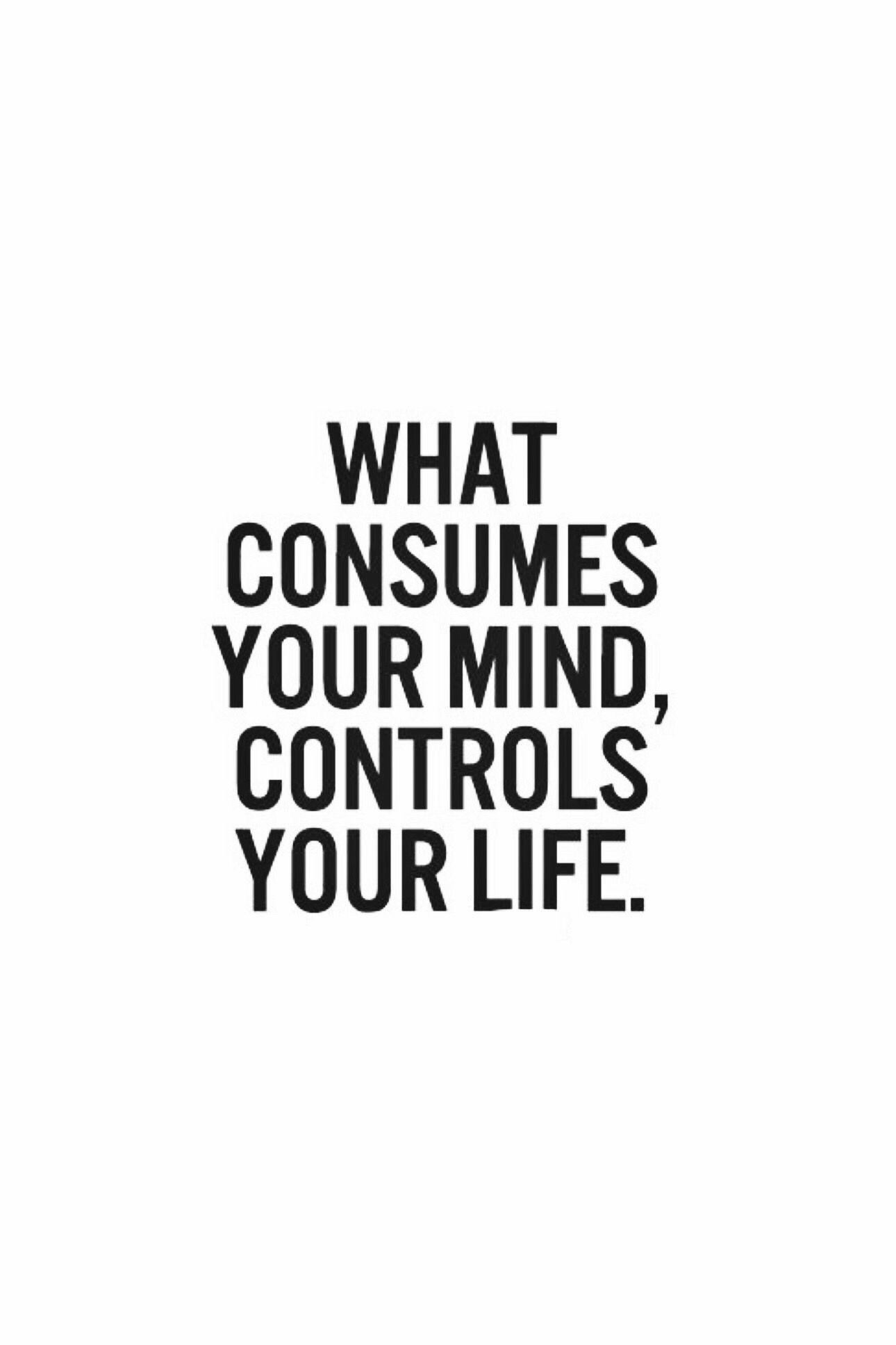 Mind Control Quotes