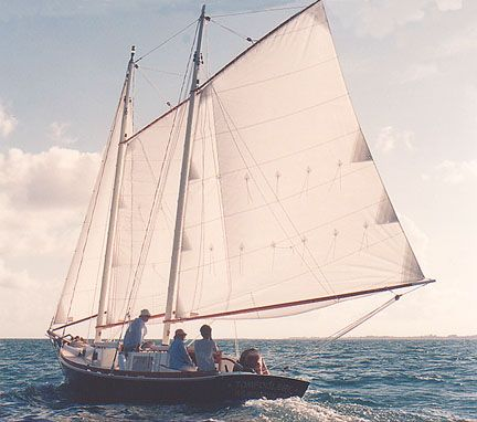 Parker2 In 2020 Classic Yachts Classic Boats Classic Sailing