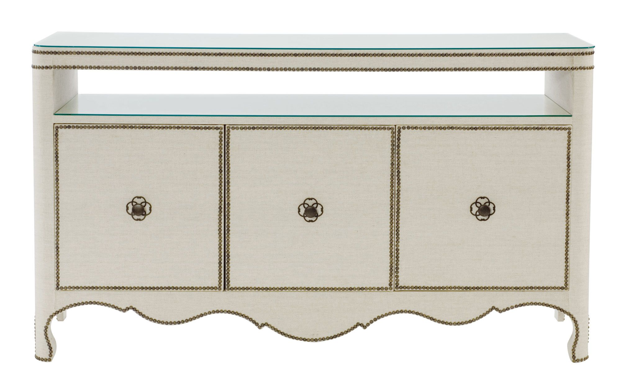 Entertainment console bernhardt sonu july pinterest