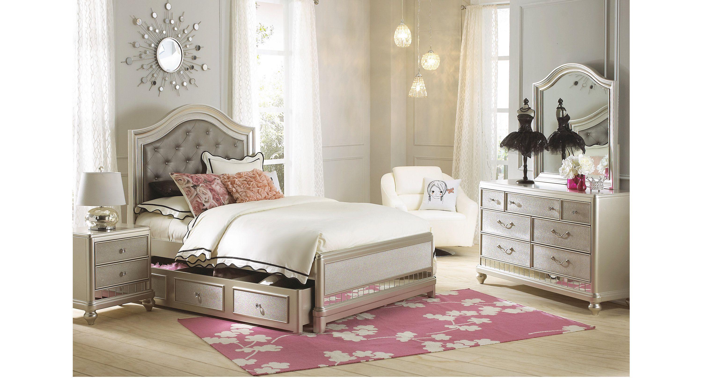 Full Bedroom Sets Sofia Vergara Sofia Vergara Petit