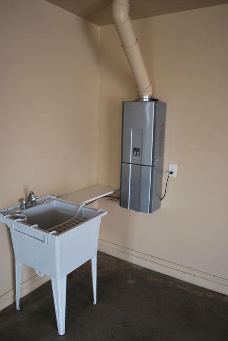 Pin by Walk in Shower Ideas   Wilfred Weihe on Best Tankless