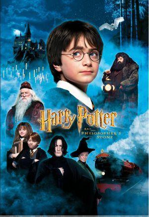 Harry Potter Ve Felsefe Tasi Harry Potter And The Sorcerer S Stone 720p Izle Harry Potter Film Fantastik Filmler