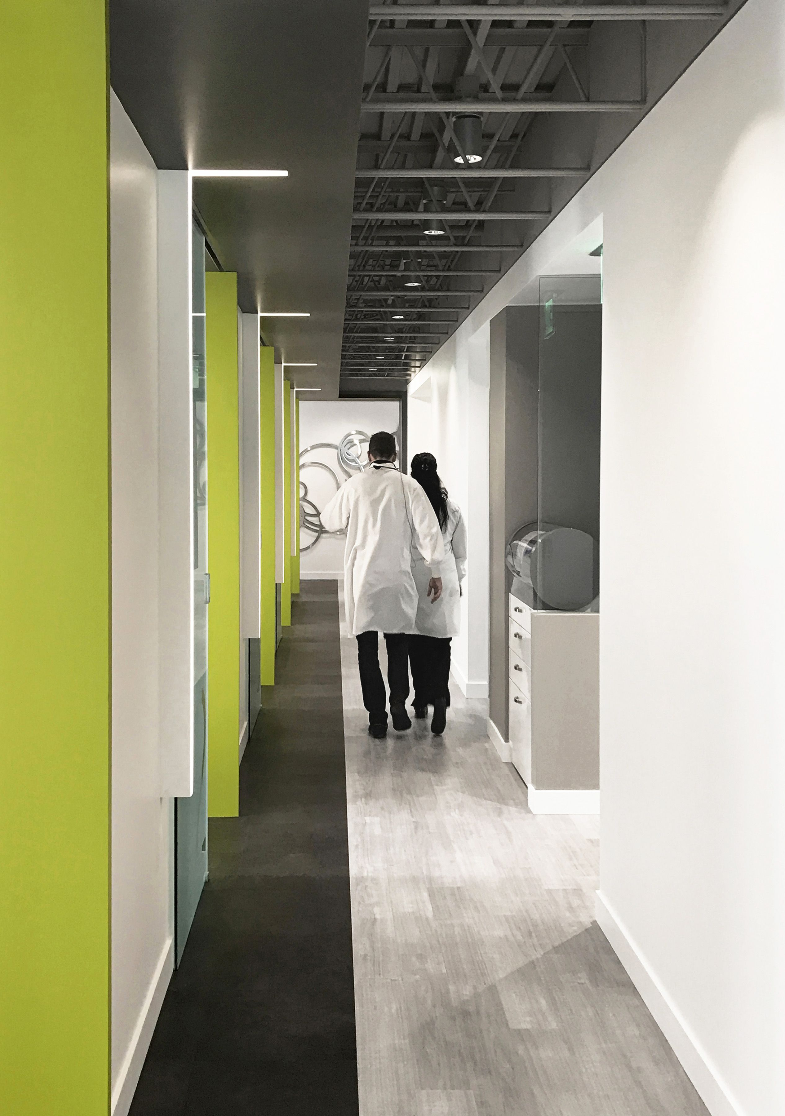 Dental Office Design Competition in 2020 | Dental office ...