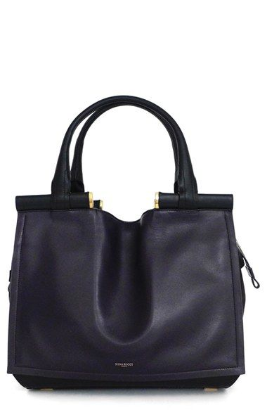 b0fc8d51b09 Nina Ricci handbag - so gorgeous and would always be in style #ninaricci  #nordstrom
