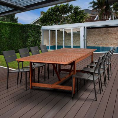 Find Great Outdoor Dining Sets To Inspire You Patio