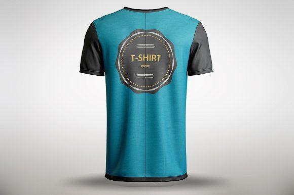 Download V T Shirt Mockup By Mockupstore On Creativemarket Wholesale Shirts T Shirt Sport T Shirt