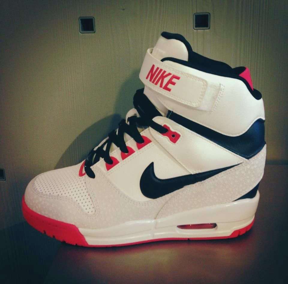 nike air sky high revolution
