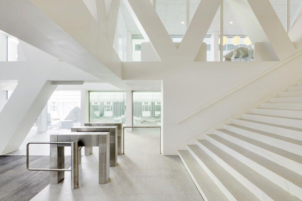 Torre AvB / Wiel Arets Architects