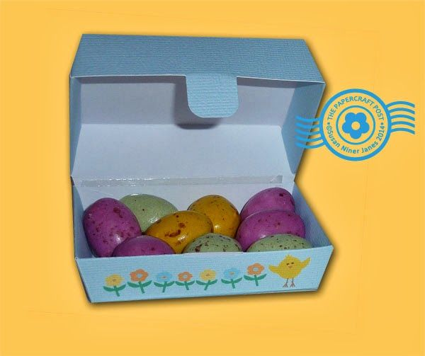 The papercraft post easter egg boxes craftgift ideas misc the papercraft post easter egg boxes negle Choice Image