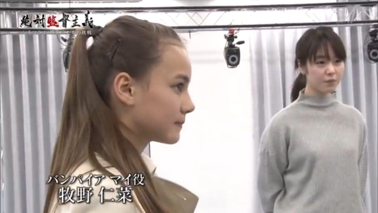 ハーフ ヒルマンニナ 虹プロ・ニナ 子役時代が凄い!本名・経歴・プロフィール・身長は?