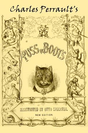 Puss In Boots by Otto Speckter