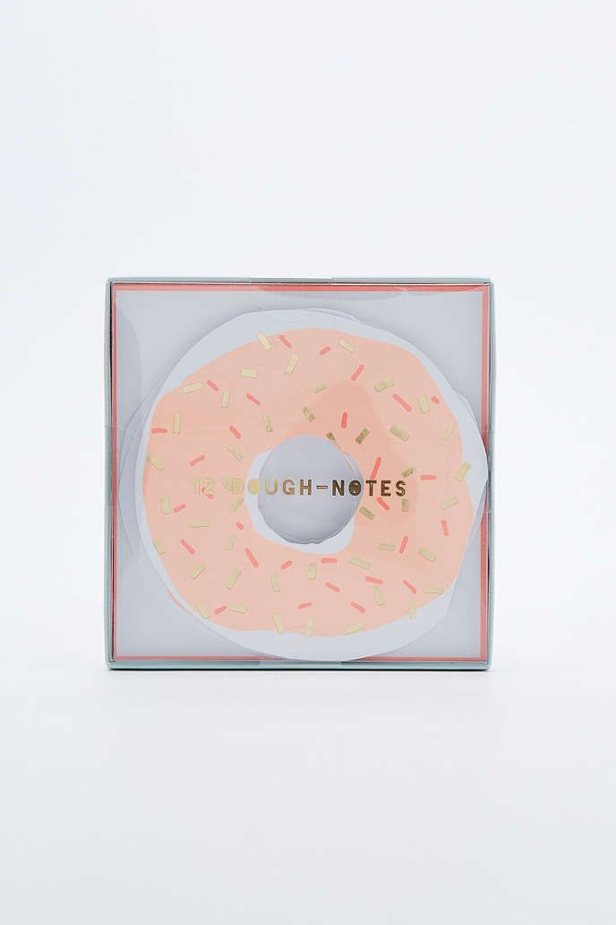 Dough Notes Note Paper - Urban Outfitters