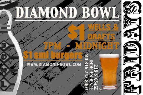 Diamond Bowl Independence Mo Missouri Life Missouri Diamond