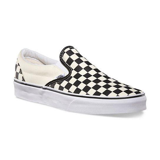 Classic Slip-On Shoes | Vans