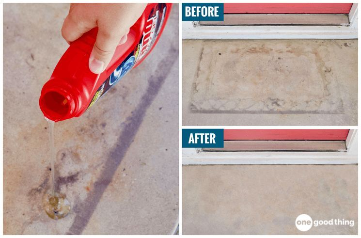 This Strange Product Is The Best For Cleaning Stains From