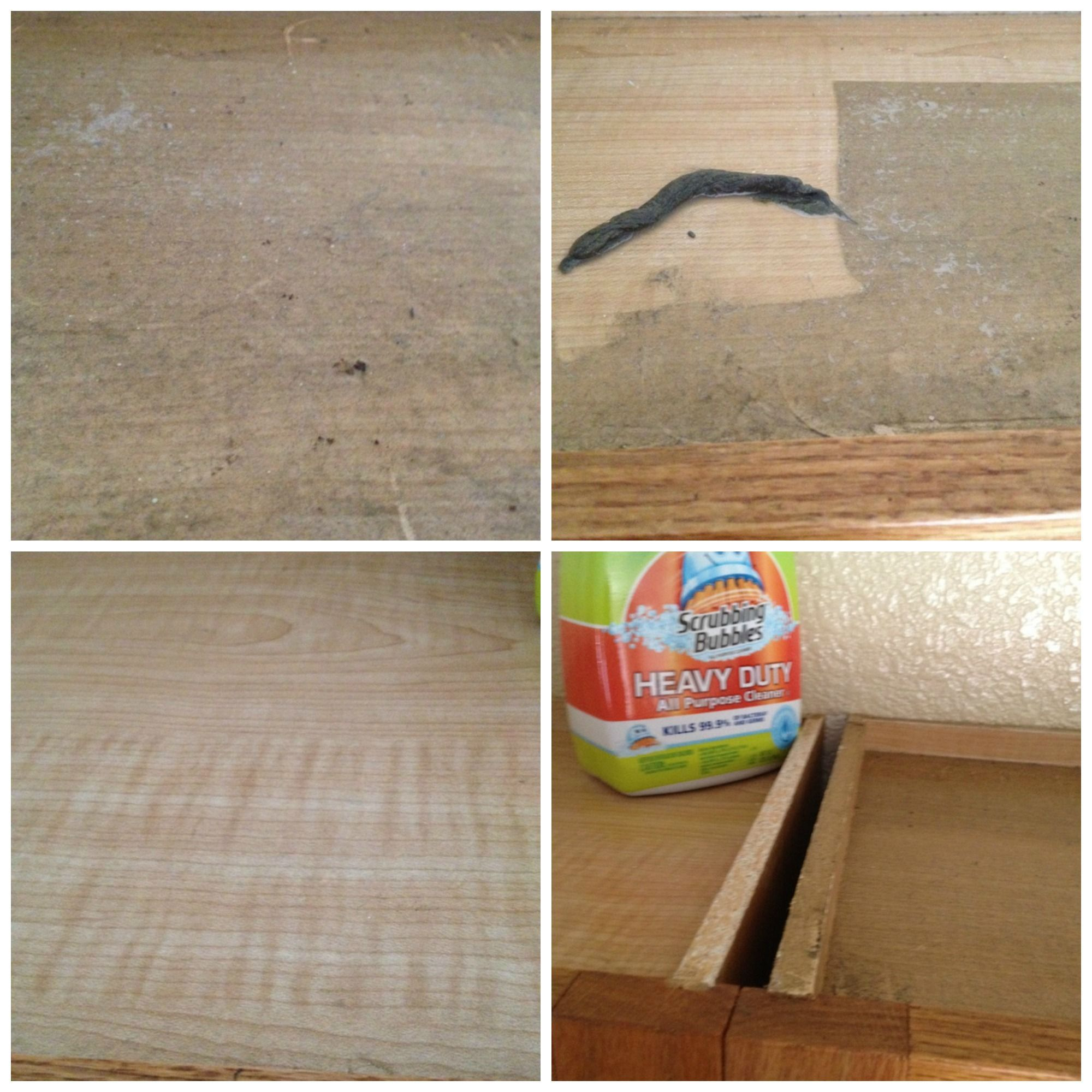 How To Clean The Tops Of Greasy Kitchen Cabinets A Quick And