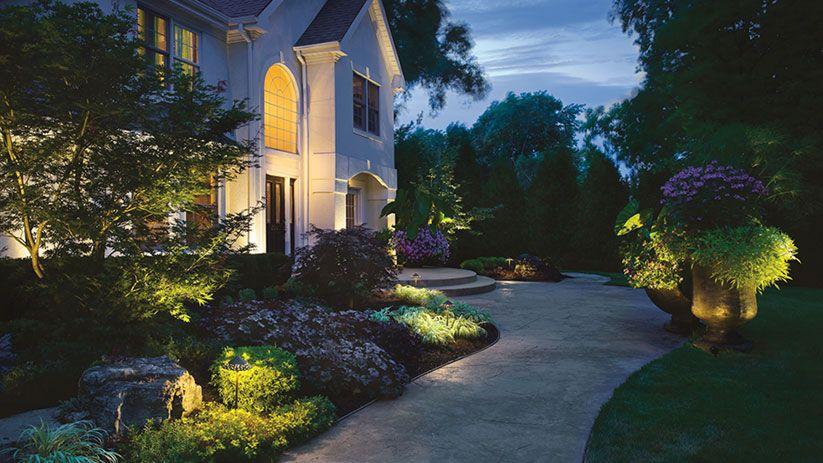Landscape Lighting Outdoor Landscape Lighting Landscape Lighting Kits Outdoor Lighting Design