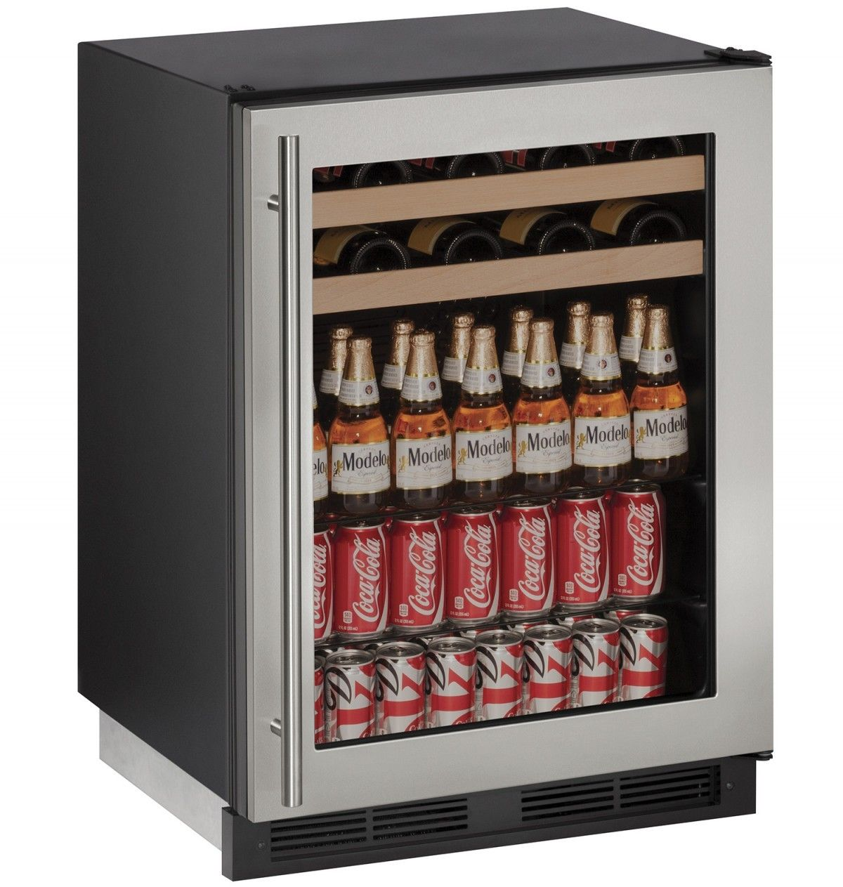 U Line 1000 Series U1224bevs13b Beverage Center Beverage Refrigerator Built In Beverage Cooler