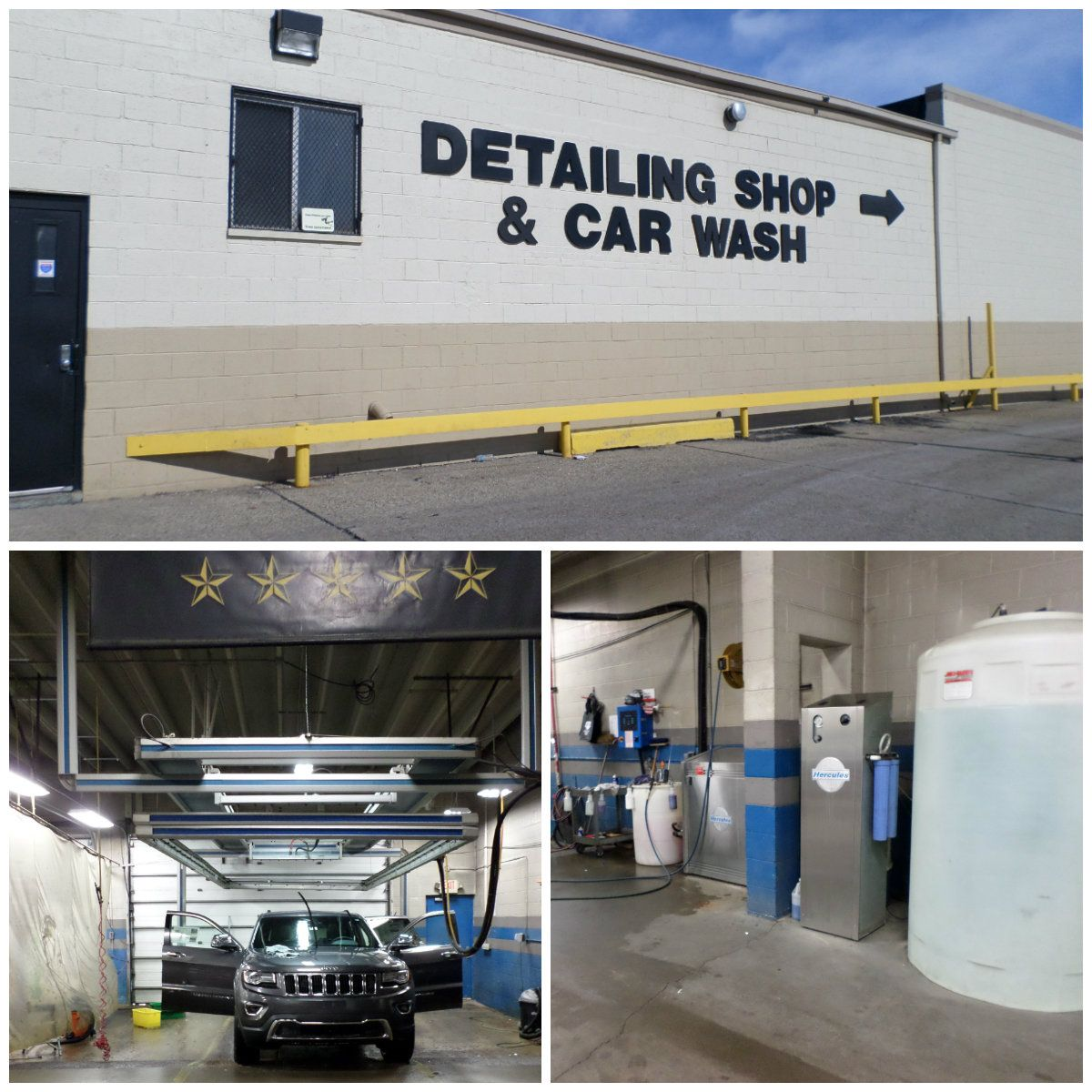 Get Your Car Detailed At Mike Riehls Car Care Tips Chrysler