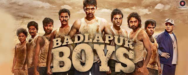 Review :Badlapur Boys · Watch Hindi Movies OnlineMovie ...