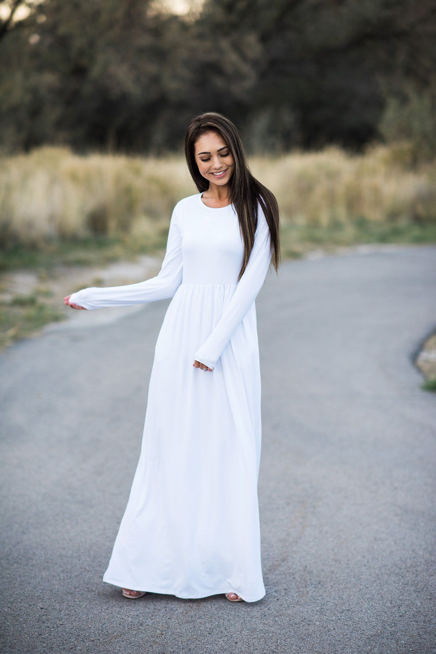 Simply White Temple Dress Livy Kate Clothing Temple Dress Lds Temple Dress White Dress [ 2257 x 1506 Pixel ]