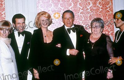 frank sinatra and barbara sinatra | Tina Sinatra Picture - Nancy Frank Jr Barbara Frank Sr Mother Tina ...