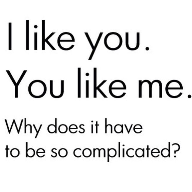 Why Is It So Complicated Love Love Quotes Quotes Relationships Quote Love Quote Relationship Quote Complicated Love Quotes Complicated Quotes Wise Words Quotes