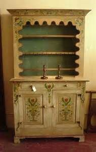 High Quality Antique Pennsylvania Dutch Furniture
