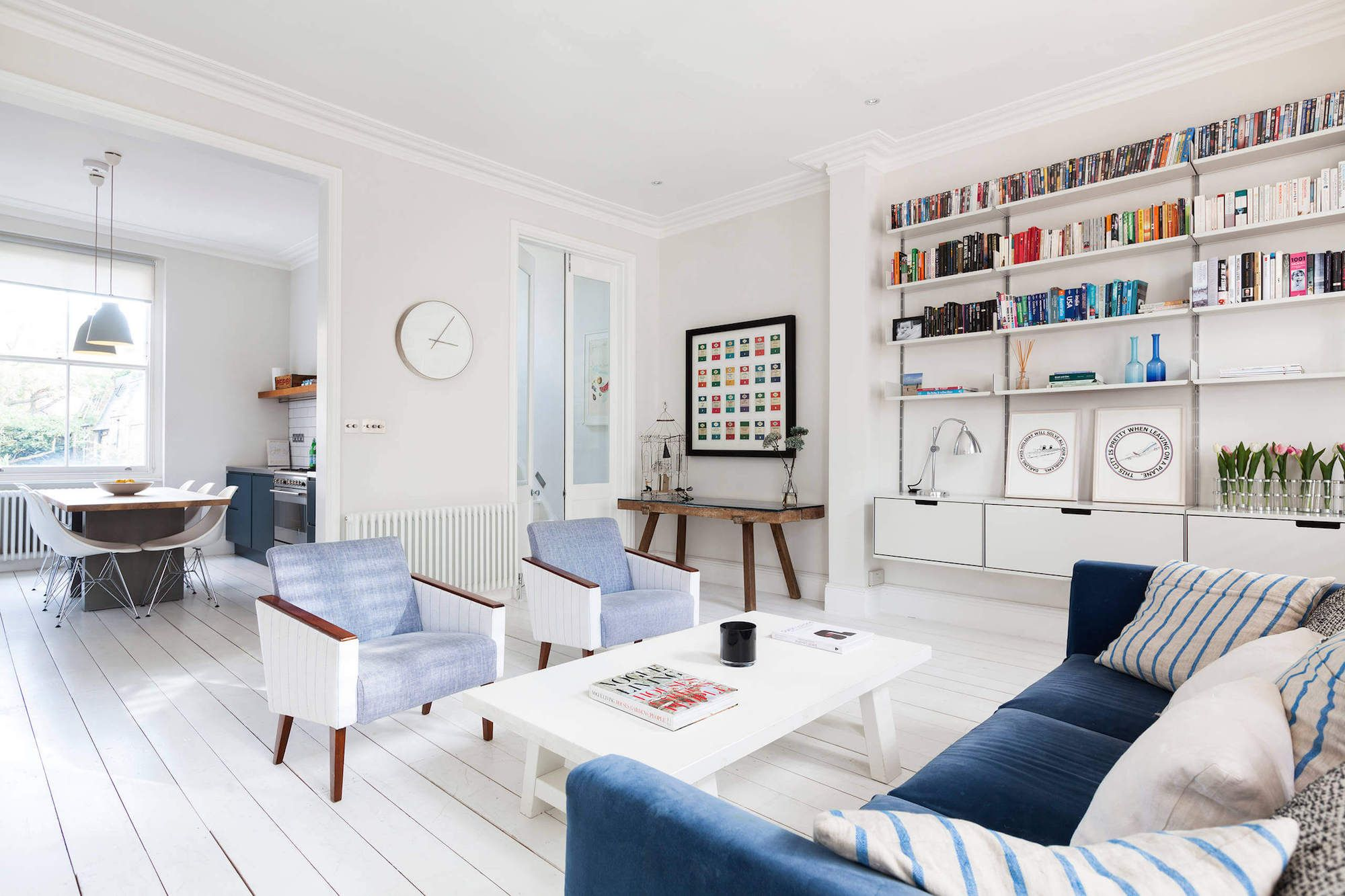 Design District Apartments Style Scandinavian Style Apartment In London Best Home Designs Photo .