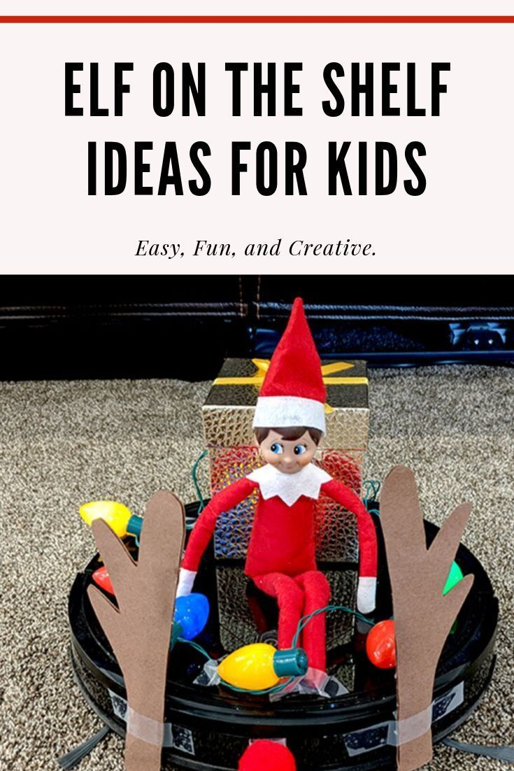 #elfontheshelf   #christmasideasforkids  #christmas #Elf #on #the  Elf on the shelf ideas for kids that are funny, easy, creative, and cheap. Great for toddlers through teens. Perfect last minute ideas for lazy moms this Christmas. #easyelfontheshelfideaslastminute #elfontheshelf   #christmasideasforkids  #christmas #Elf #on #the  Elf on the shelf ideas for kids that are funny, easy, creative, and cheap. Great for toddlers through teens. Perfect last minute ideas for lazy moms this Christmas. #elfontheshelfideasfortoddlers