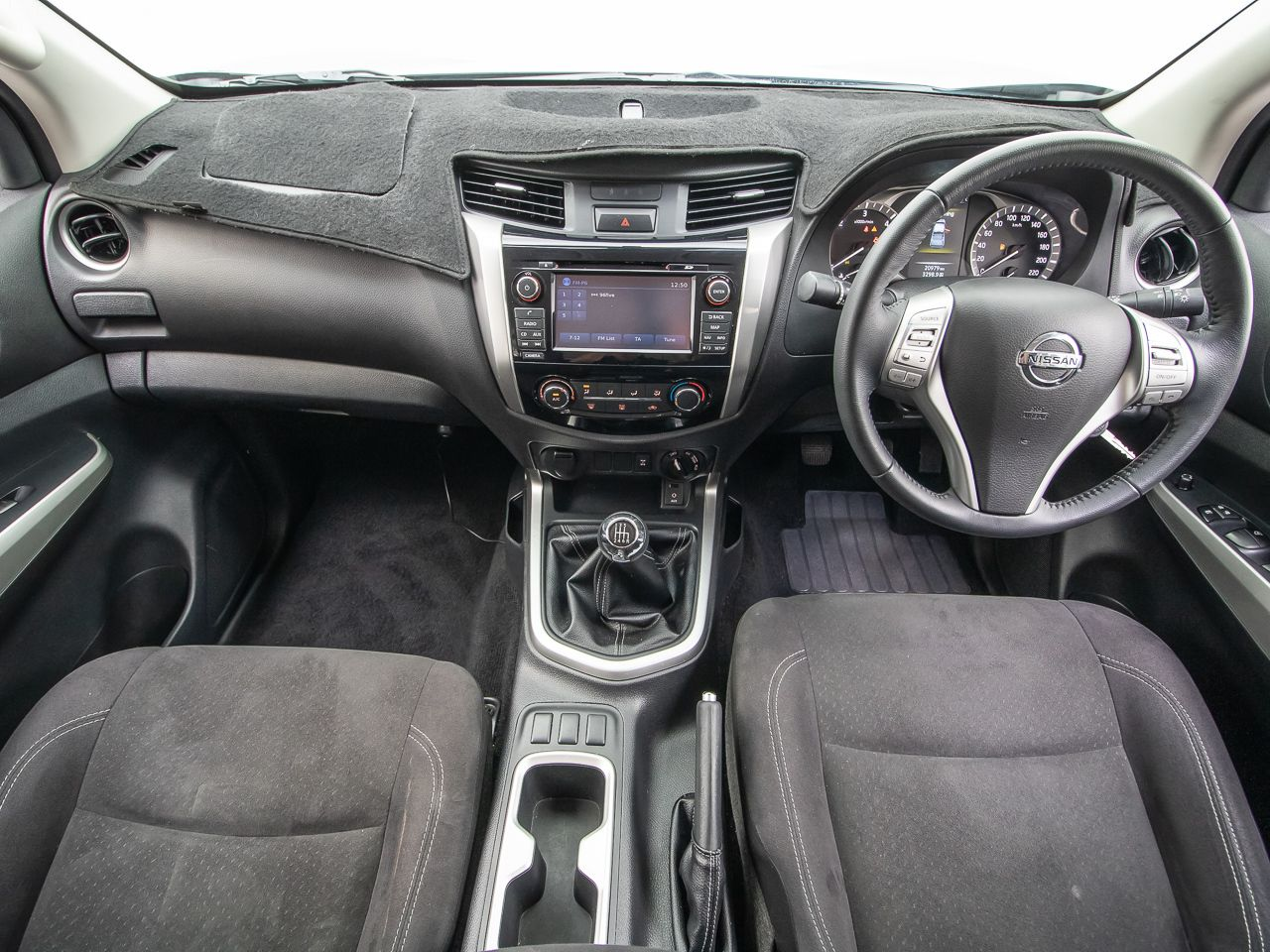 2019 Nissan Navara JandakotWA, Jandakot, WA en 2020