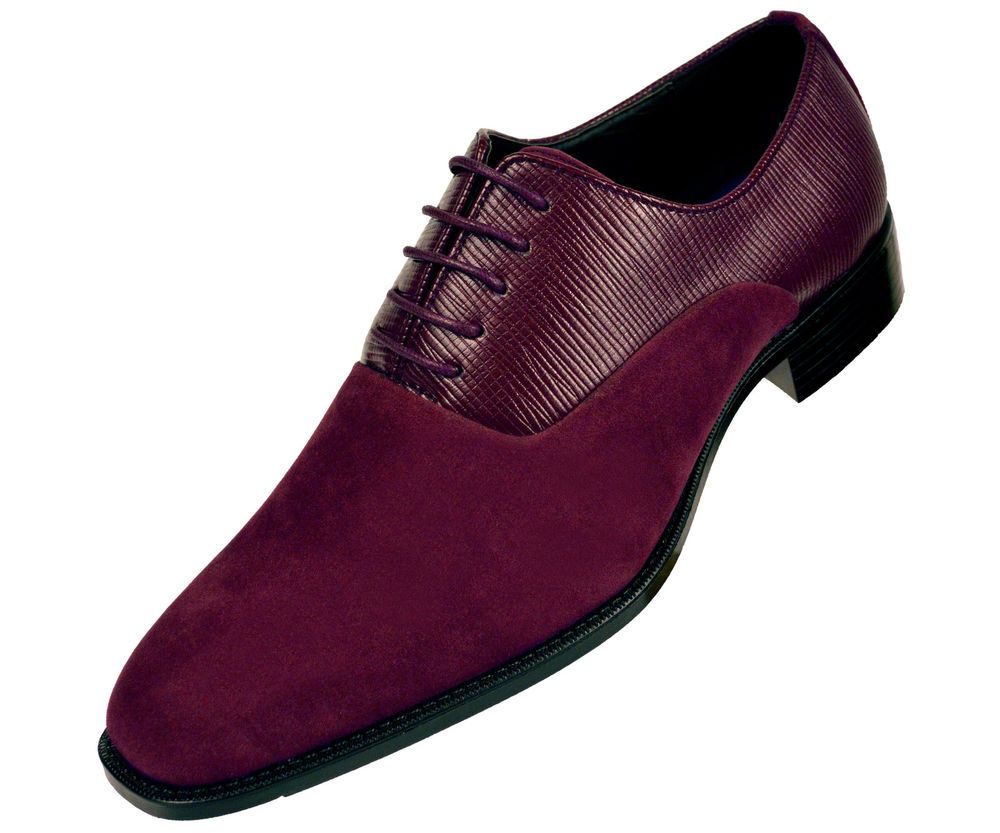 Bolano Mens Burgundy Vertical Smooth Microfiber Oxford Dress Shoe Strider 175 Oxford Dress Shoe Dress Shoes Oxford Shoes Black