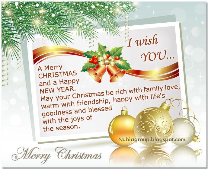 Christmas Quotes Christmas Pinterest Christmas quotes, Merry - christmas greetings sample