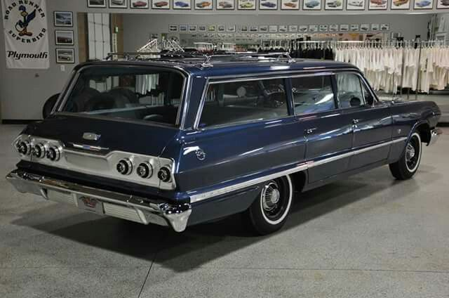 Pin By Lindy Johnson On File 1980 Station Wagons Station Wagon Cars Chevrolet Impala Classic Cars Trucks