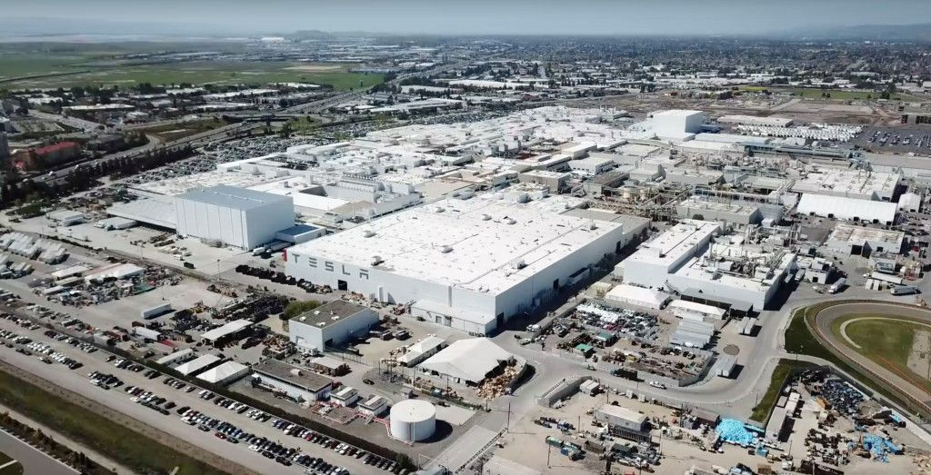 Tesla Loses Its Head Of Production At Critical Time Source Says Https T Co Ytjbecuyia By Fredericlambert Https T Co Mllqhc8agk Https Tesla Fremont Tesla S