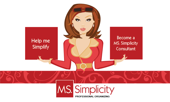 Enjoyed a MS. Simplicity presentation tonight.