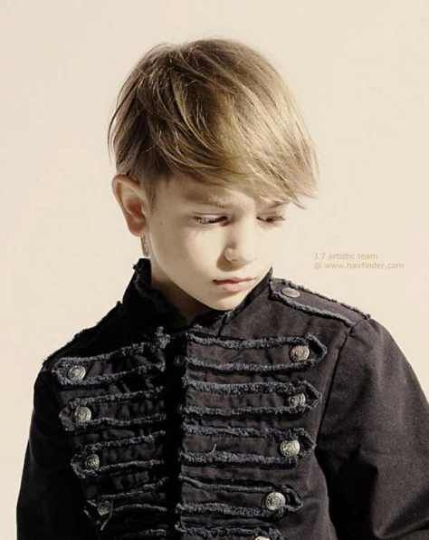 Girl Hairstyle 2017 Hairstyles For Boys Haircuts 2016