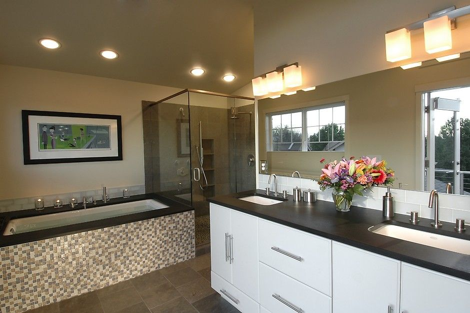 How to Prevent And Treat Mold and Mildew | White bathroom ...