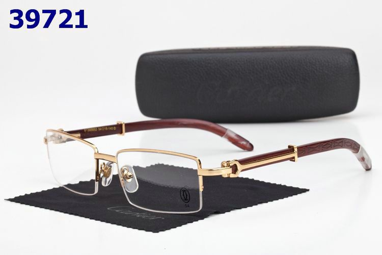 e6c6b2606b7 Shop The Largest Collection Cartier Replica Sunglasses and Glasses Frames  For Both Men and Women.Complimentary Overnight Shipping On All Cartier  Orders.