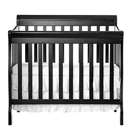 Dream-On-Me-4-in-1-Aden-Convertible-Mini-Crib https://www ...
