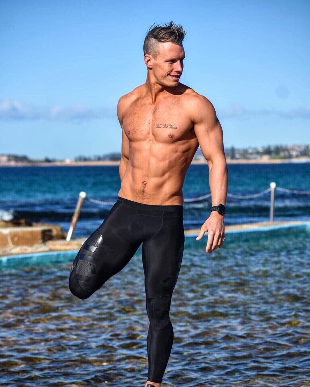 Get Fit For Life Not For The Season Lycra Men Fit Men Bodies Shirtless Men